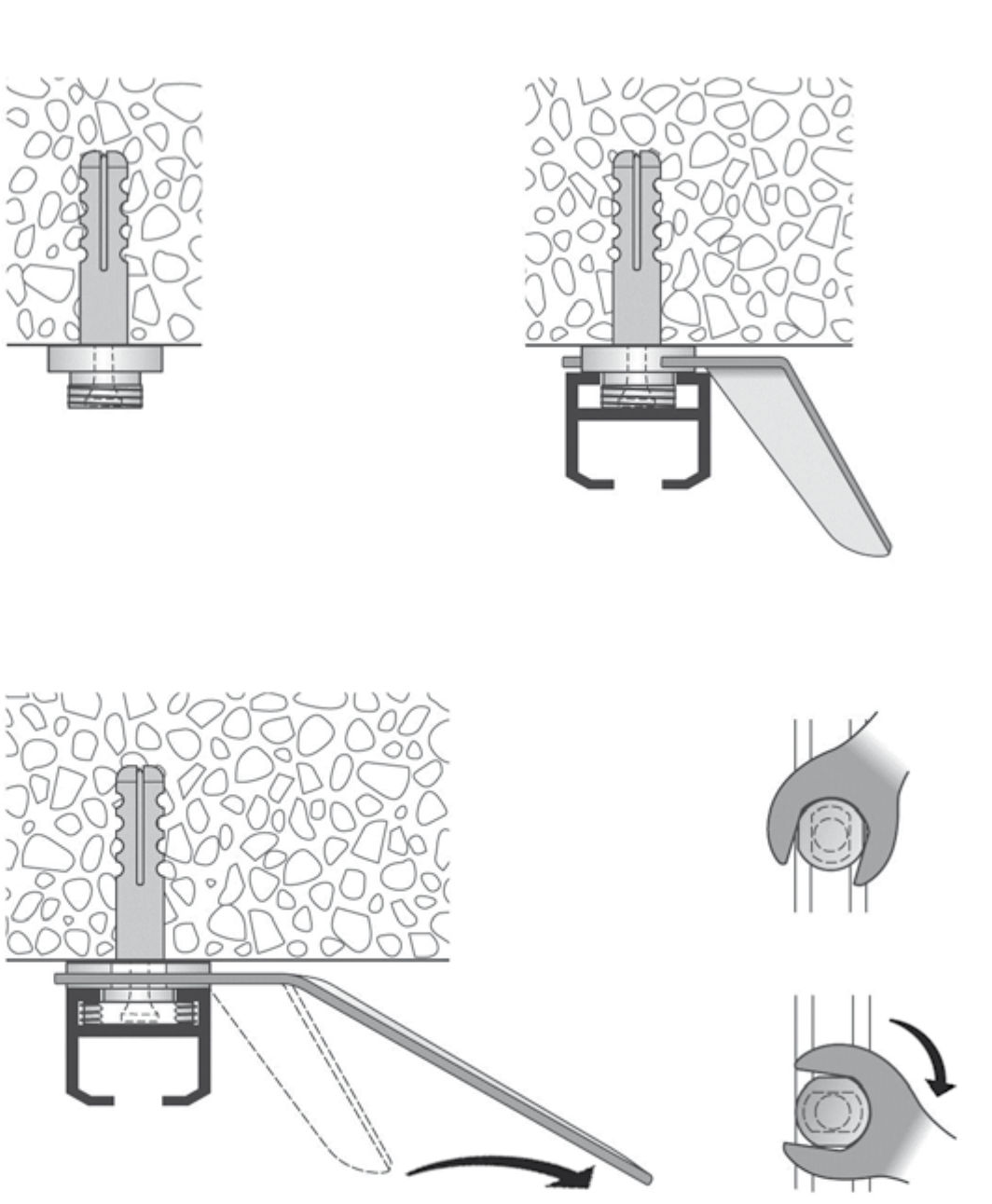 schema binario acciaio inox per esterno binario outdoor tendagi binario per esterno certificato binario per uso esterno binario poggiolo binario